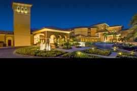 Ramadan Celebrations at The Ritz-Carlton, Dubai