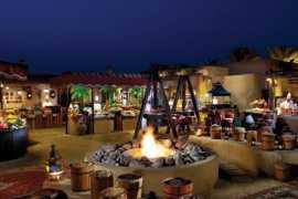 UAE National Day Celebrations at Bab Al Shams Desert Resort & Spa