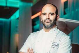 La Cantine du Faubourg Dubai welcomes Chef Gilles Bosquet