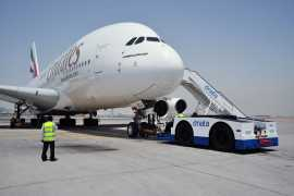 Emirates Group announces half-year performance for 2018-19
