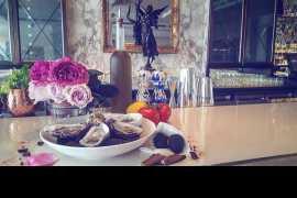 Celebrate Love at La Petite Maison