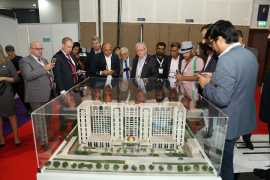 A.A. Al Moosa Enterprises unveils three iconic hotel projects opening by Q1 2019