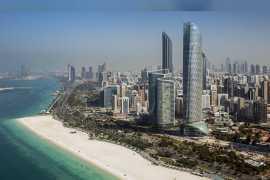 AED7 million to redevelop Abu Dhabi's Corniche Road