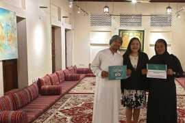Ahmedia Heritage Guest House earns  TripAdvisor Award