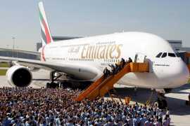 Emirates named most popular UAE brand in annual YouGov study
