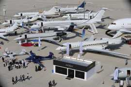 2020: The year for business aviation