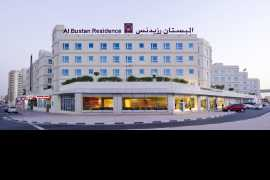 Al Bustan Centre & Residence keen on attracting more Russian visitors