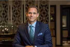 独家专访亚历山大·施密特——江诗丹顿中东地区品牌总监