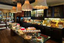 КОНКУРС: субботний бранч в ресторане Bushman's