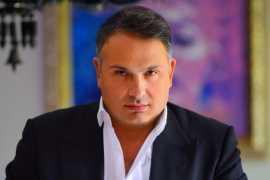 Максим Берин: «Хочу вернуть людям ощущение праздника»