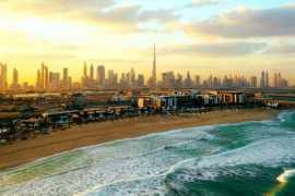 Туристическая выставка Arabian Travel Market 2021