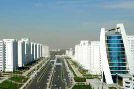 Turkmenistan will bring together transport system's specialists