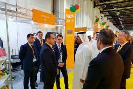 Azerbaijan trade mission to Dubai