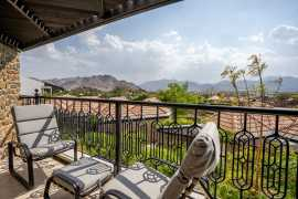 Dubai's Only Mountain Resort, JA Hatta Fort Hotel reopens for staycations