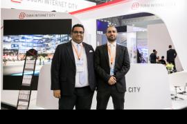 迪拜网络城积极吸引中国投资商