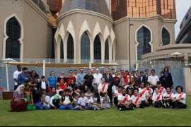 Bab Al Qasr Hotel & Residences Hosts Special Event for Children with Determination