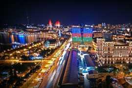 Азербайджан представил в ОАЭ новую маркетинговую кампанию  «Взгляни по-новому»