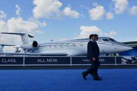 Where the wealthy go in private jets, from Bahamas to Barbados