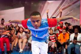 BOW WOW to perform live in Abu Dhabi and Dubai as part of the UAE Tour