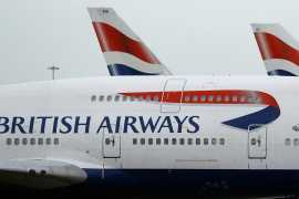 British Airways computer problem strands 20,000 passengers