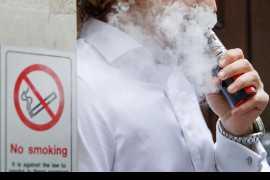 Dubai cracks-down on e-cigarette use in malls
