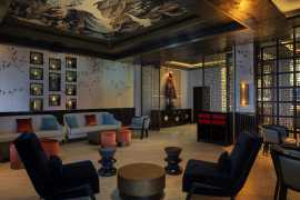 Buddha-Bar Beach Abu Dhabi: Welcome to Endless Moments