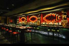 Buddha Bar 复古主题春节派对