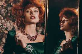 Bvlgari presents Cinemagia High Jewellery Collection (Video)