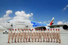 Emirates is looking for Cabin Crew in the UAE