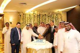 M Hotel Makkah by Millennium hosts the annual Iftar party of Al Rajhi Bank Employees