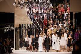 Chanel's Métiers d'Art 2020 collection reinforces Coco's house codes