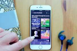 Louvre Abu Dhabi and anghami Release Curated Playlists Inspired by the Museum's Collection