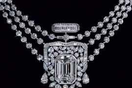 Chanel № 5 High Jewellery celebrates centenary of legendary perfume