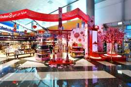 Dubai Duty Free Welcomes the Year of the Rat -	Unveiled its Exciting Chinese New Year Initiatives