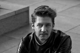 Interview with Christian Beck, Creative Director AIGNER