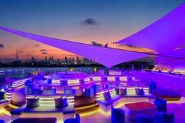 КОНКУРС: ужин с друзьями в Cielo Sky Lounge