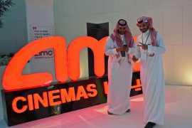 Saudi Arabia ushers in new cinema era with VIP screening of Black Panther