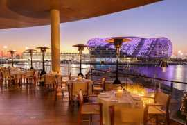 Celebrate Chinese New Year and Valentine's Day at Yas Island