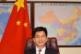 同胞安好,我们便是晴天——中国驻迪拜总领馆致领区同胞的公开信