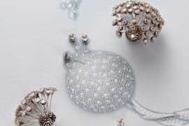 Boucheron's new Timeless High Jewellery collection