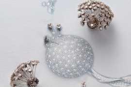 Boucheron представил новую коллекцию высокого ювелирного искусства