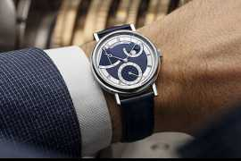 Breguet unveils new timepieces in it's classique and Marine lines
