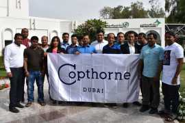 Copthorne Hotel Dubai holds successful blood donation campaign