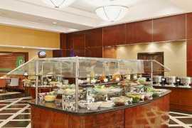 Eid Al Adha celebrations at Copthorne Hotel Kuwait City