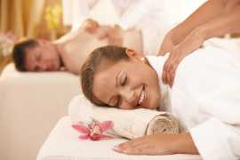 Spend an utterly relaxing Valentine's Day at Jasmine Spa