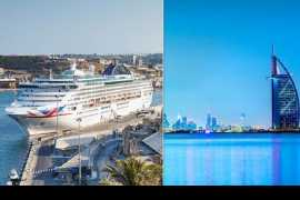 P&O Cruises cancels all Dubai and Arabian Gulf cruises