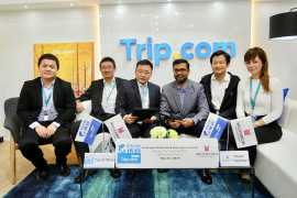 携程(Ctrip)与千禧集团(Millennium Hotels and Resorts)签署以中国为重点的分销协议