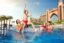 Только в сентябре эксклюзивное предложение от Atlantis The Palm