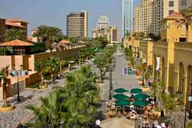 Dubai Municipality reopens Jumeriah Beach Walk