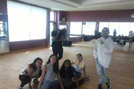 Abu Dhabi choreography dance video goes viral (Video)